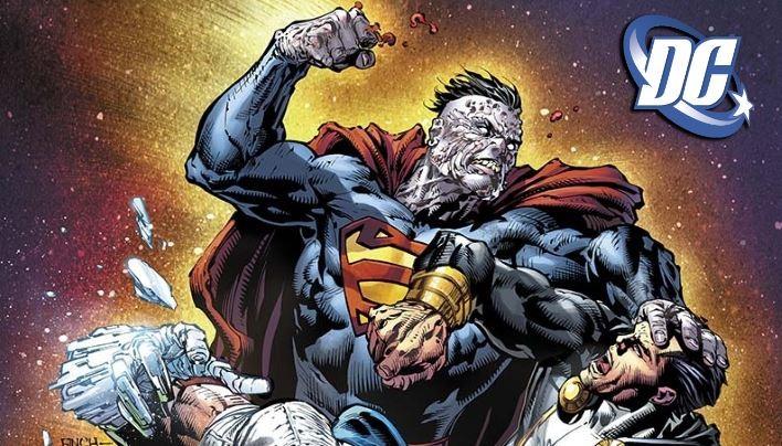 Rezension: Forever Evil # 3 – Die Geburt der Injustice League