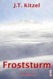 Der Roman von Jan-Tobias Kitzel beschreibt die Hintergrundgeschichte der Eiszeit von LodlanD.