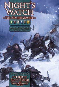 GoT Nachtwache Cover