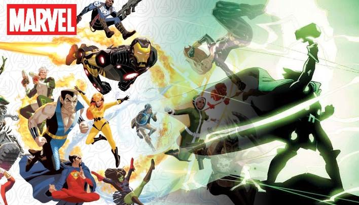 Rezension: Avengers #13 | Infinity #4