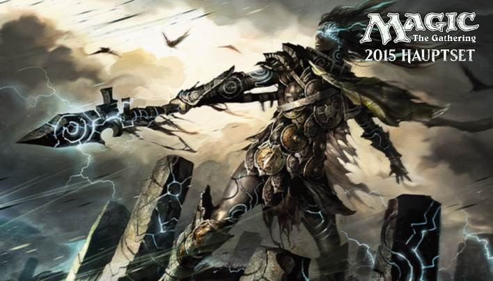 Angespielt: Magic: The Gathering – Hauptset 2015
