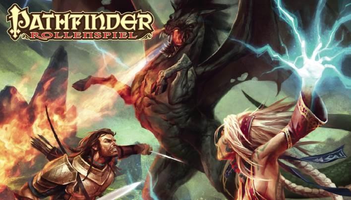 Rezension: Pathfinder – Varisia: Wiege der Legenden