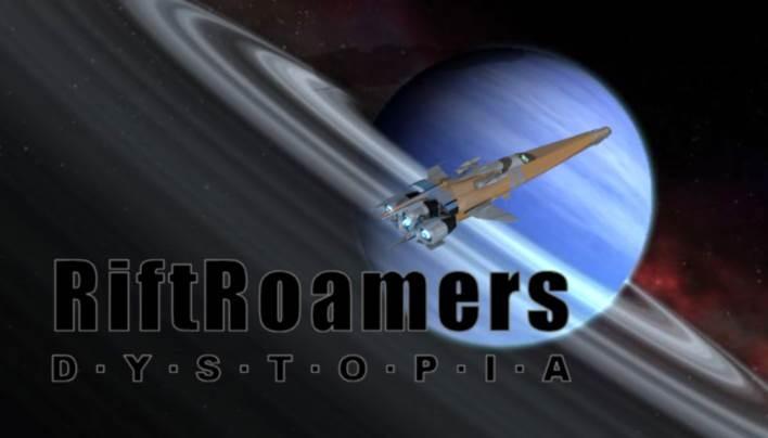 Prallschirme und Sternentore – RiftRoamers