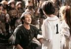Robin Williams Peter Pan - Teaser