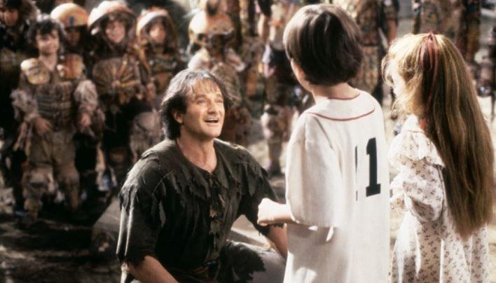 """""""Niemals, niemals erwachsen werden"""" – ein Nachruf auf Robin Williams"""