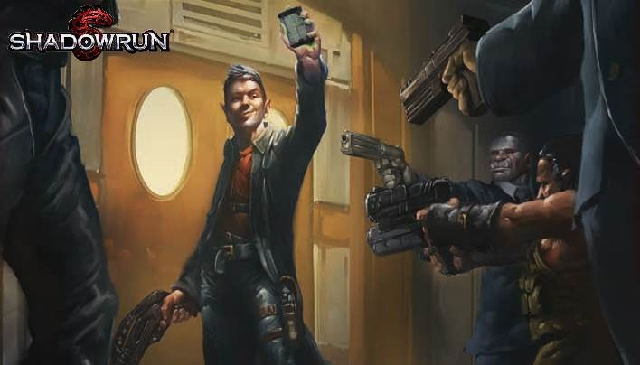 Rezension: Shadowrun 5 – Tödliche Fragmente