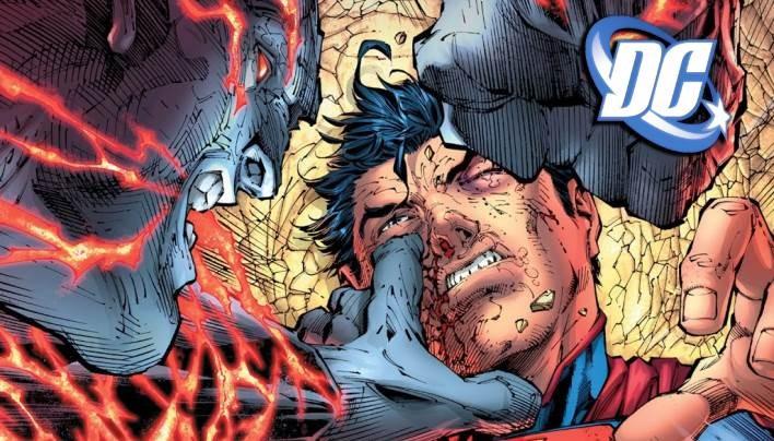 Rezension: Superman Unchained #03