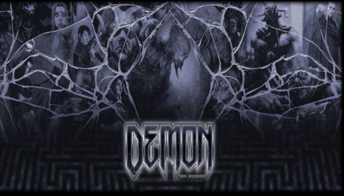 Rezension: Demon: The Descent – Dämonen einmal anders