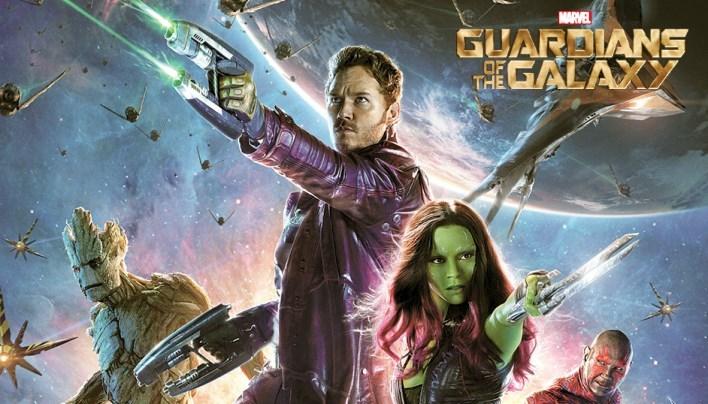 Rezension: Guardians of the Galaxy – Die offizielle Vorgeschichte zum Film