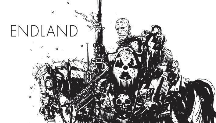 Versunkene Rollenspiele: Endland