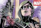 Infinity 6 Marvel teaser