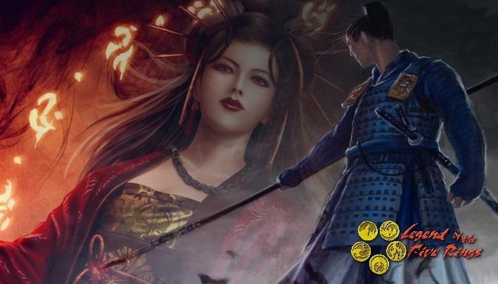 Neu in Rokugan? – Diese Legend of the Five Rings Erweiterungen lohnen sich, Teil 1