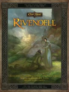 Rivendell Cover The One Ring Review