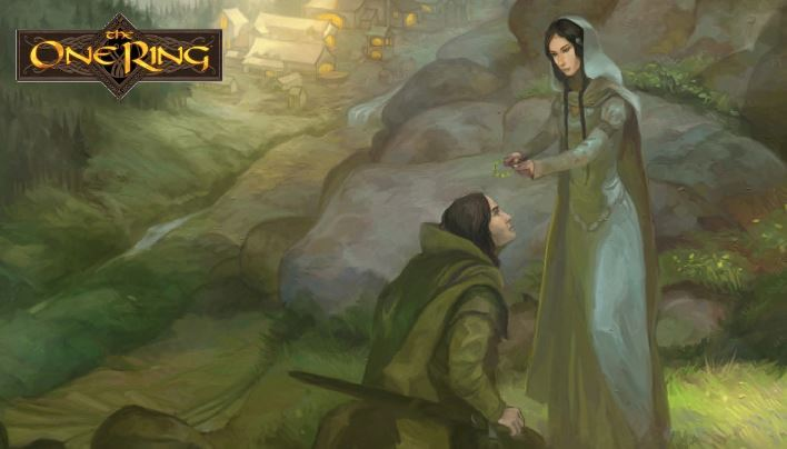 Rezension: The One Ring – Rivendell