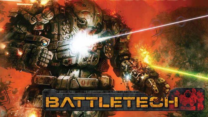 Qualität (und Laser) setzen sich durch: Battletech Einsteiger-Set 2014