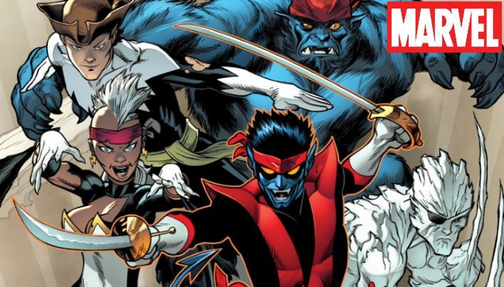 Rezension: Amazing X-Men #01 – Die Suche nach Nightcrawler (Marvel Comics)