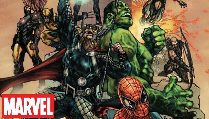 Rezension: Avengers #15 – Inhumanity (Marvel)