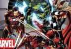 Avengers 16 TEaser