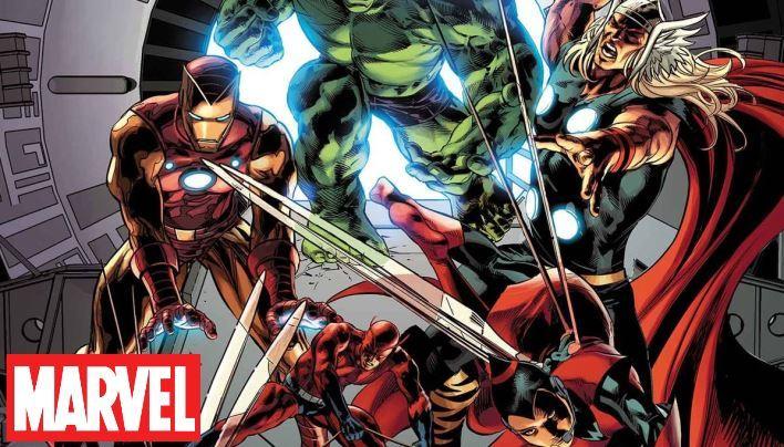 Rezension: Avengers #16 – Avengers gegen Avengers?! (Marvel)