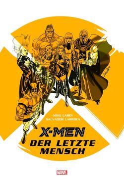 Der letzte Mensch X-Men