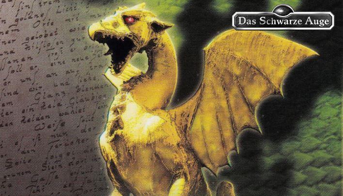 Rezension: DSA-Hörbuch – Das Ferdoker Pergament