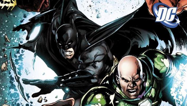 Rezension: Forever Evil #6 – Angriff ist die beste Verteidigung (DC Comics)
