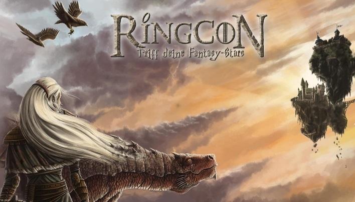 Das war die RingCon 2014