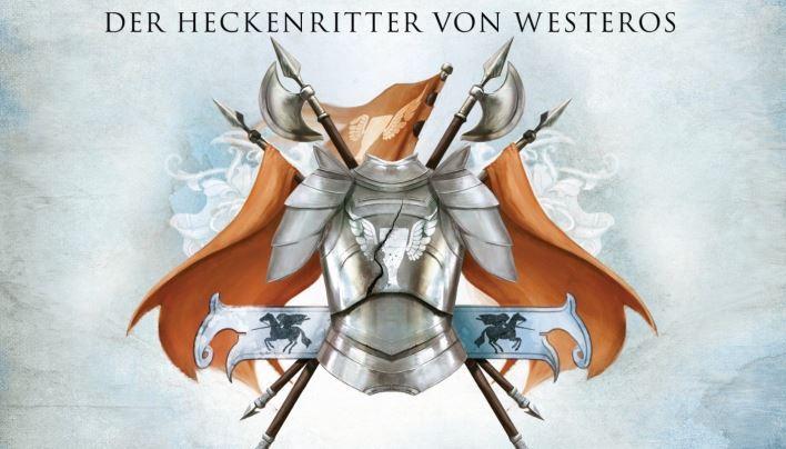 Rezension: Der Heckenritter von Westeros – Das Urteil der Sieben (Hörbuch)