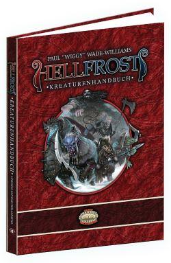 Hellfrist Kreaturenhandbuch
