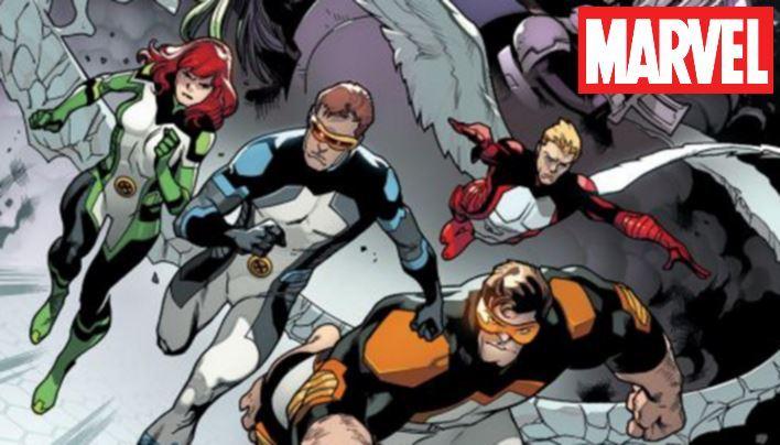 Rezension: Die Neuen X-Men #15 – Jean Grey vor Gericht; Teil 3/5 (Marvel Comics)