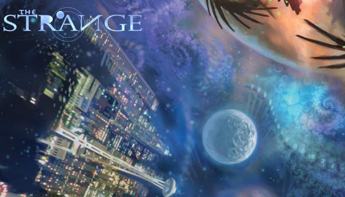 Rezension: The Strange – Neues aus dem Hause Monte Cook