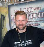 Verlagsleiter Nicolai Bonczyk