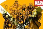 X-Men der letzte Mensch Teaser