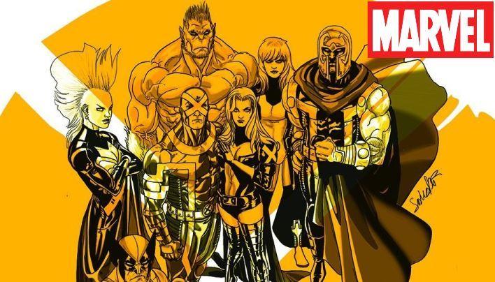 Rezension: X-Men Graphic Novel – Der letzte Mensch (Marvel Comics)