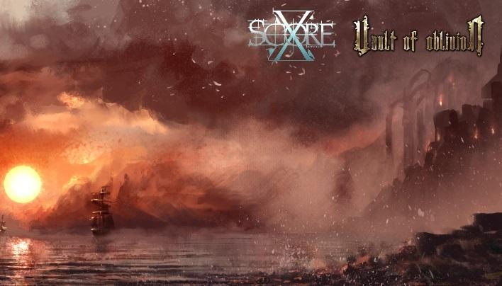 Rezension: Vault of Oblivion (X-Score)