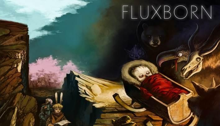 Indie-Spotlight: Fluxborn – ein Traum für Anfänger?