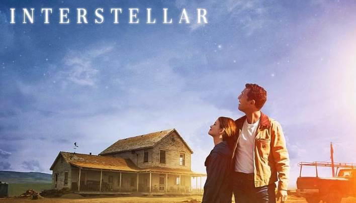 Angeschaut: Interstellar – Nolans Odyssee im Weltraum