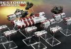 Patrol Fleet Tarakian Teaser