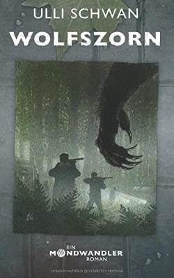Wolfszorn Cover