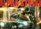Alphastrike Battletech teaser