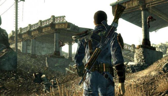 Eine perfekte Welt bietet Fallout 3 sicher nicht. Aber es reicht, um für dutzende Stunden ins virtuelle Ödland einzutauchen.