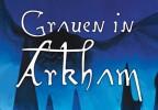 Grauen in Arkham Cthulhu Pegasus Teaser