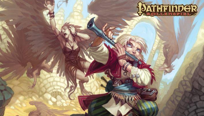 Rezension: Pathfinder – Die Halblinge Golarions