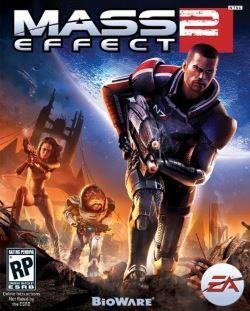 Mass Effect-Box