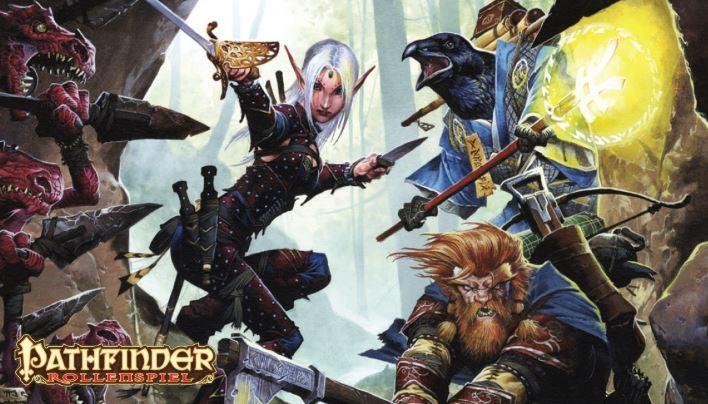 Rezension: Pathfinder – Ausbauregeln III: Völker