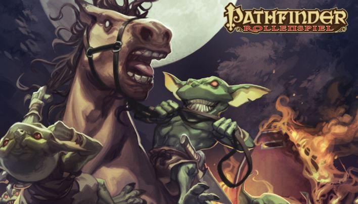 Rezension: Doch nicht nur Quälgeister? Pathfinder – Die Goblins Golarions