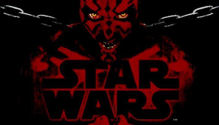 Rezension: Star Wars-Roman – Darth Maul: In Eisen