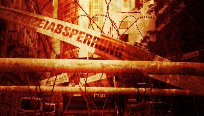 Rezension: Totes Land 1 – Ausnahmezustand (M. H. Steinmetz)
