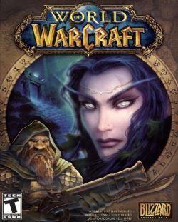 World of Warcraft-Box