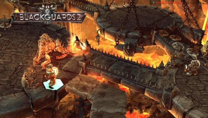 Angespielt: Blackguards 2 – mehr Taktik, mehr Story, weniger DSA